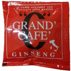 Ginseng - Cialda Ginseng in carta