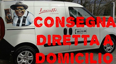 Consegna a Diretta a Domicilio